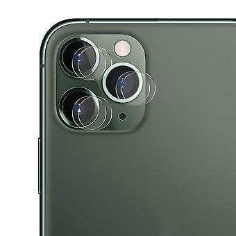 iPhone 11 Pro/Pro Max 2-Pack HAT PRINCE camera de sticlă temperat lentilă