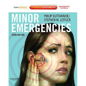 Minor Emergencies by Philip M. Buttaravoli