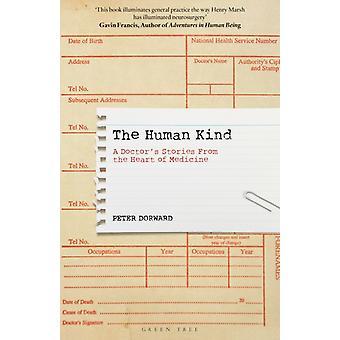 Menselijke aard door Peter Dorward
