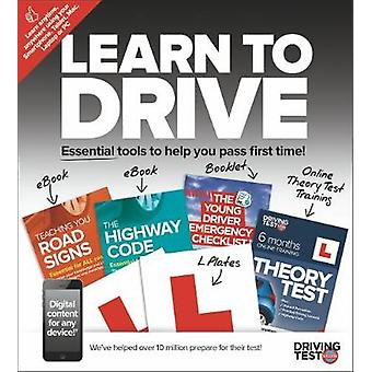 Learn to Drive by Focus Multimedia