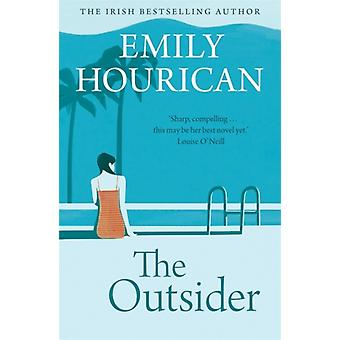 Outsider by Emily Hourican