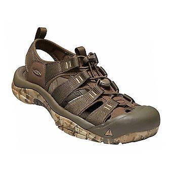 Keen Newport H2 NEWPRH2MNCNSO trekking summer men shoes