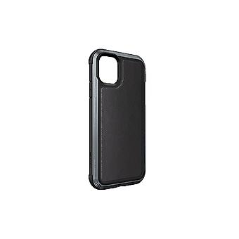 Hull For IPhone 11 Defense Lux Noire