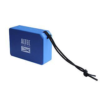 Bluetooth-kaiuttimet Altec Lansing AL-SNDBS2-001.182 sininen
