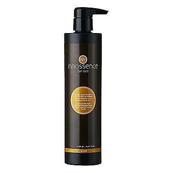 Restorative Hair Mask Gold Kératine Innossence (500 ml)