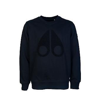 Moose Knuckles Sweatshirt Jumper Mk4688ms