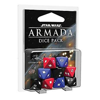Star Wars: Armada Dice Pack