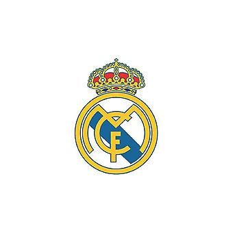 Real Madrid CF Official Football Car Air Freshener