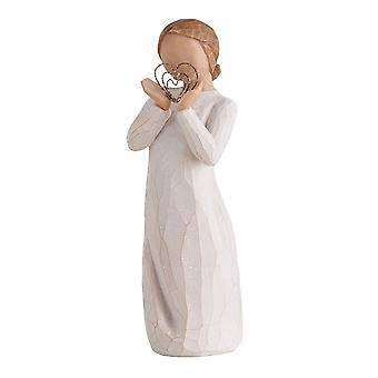 Willow Tree Lots Of Love Figurine