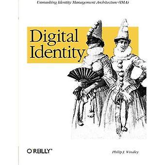 Digitaalisen identiteetin