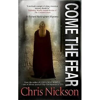 The Constant Lovers by Nickson & Chris