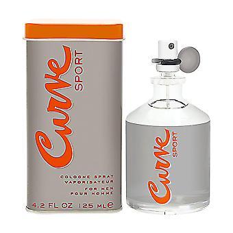 Curve sport av Liz Claiborne för män 4,2 oz cologne spray