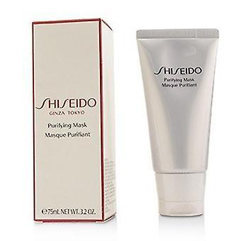 Shiseido Purifying Maschera 75ml/2.5once