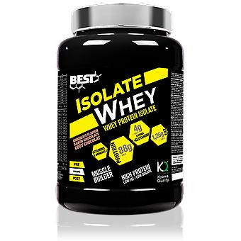 Best Protein Isolate Whey 900 g