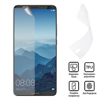Stuff Certified® Screen Protector Huawei Mate 10 Soft TPU Foil Film PET Film