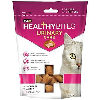 Mark & Chappell Functional Snacks indoor cats (Cats , Supplements)