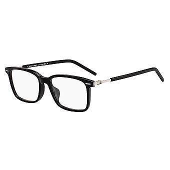 Dior HOMME TECHNICITY O6F ASIAN FIT 807 Czarne okulary