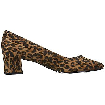 Bandolino Womens Aleth Suede Pointed Toe Classic Pumps