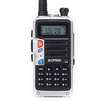 Walkie Talkie, Baofeng UV-S9-Silver