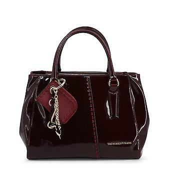 Trussardi Original Women All Year Handbag - Red Color 48985