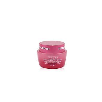 Vital-e Microbiome Age Defense Eye Cream - 15ml/0.5oz