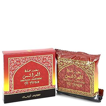 Mukhalat Al Arais Bakhoor Incense By Swiss Arabian 40 grams Bakhoor Incense