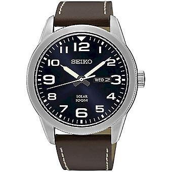 Seiko Armbanduhr Herren SNE475P1 Solar