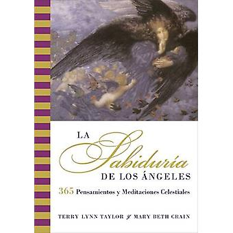 Sabiduria de los Angeles La by Taylor & Terry Lynn