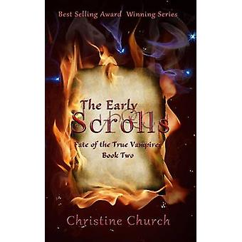 The Early Scrolls Compendium to Sands of Time by Church & Christine