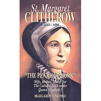 St. Margaret Clitherow by Monro & Margaret