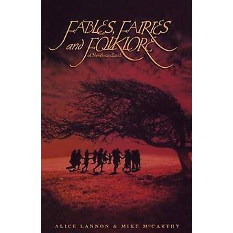 Fables Fairies  Folklore by Lannon & Alice
