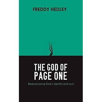 The God of Page One by Hedley & Freddy