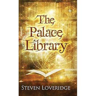 The Palace Library by Loveridge & Steven