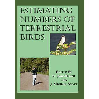 Estimating Numbers of Terrestrial Birds by Ralph & C. & John