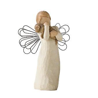 Willow Tree Angel Of Friendship Figurine