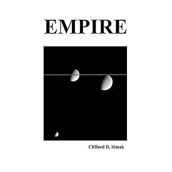 Empire by Simak & Clifford Donald