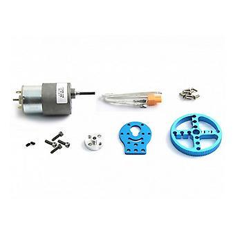 DC Motor for Educational Robot Makeblock 37 mm
