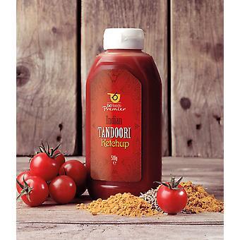 Cuisine Naturelle Indian Tandoori Ketchup