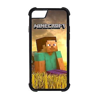 Minecraft Steve iPhone 7/8 Shell