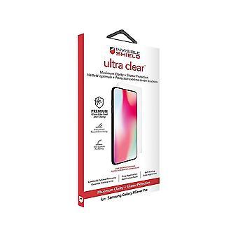 ZAGG InvisibleShield Ultra Kirkas Samsung Galaxy Xcover Pro