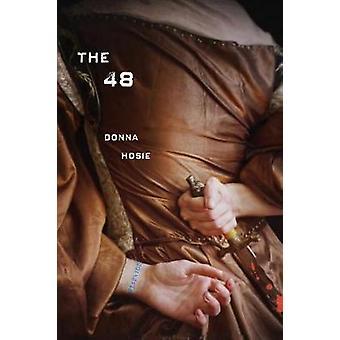 The 48 by Donna Hosie - 9780823438563 Book
