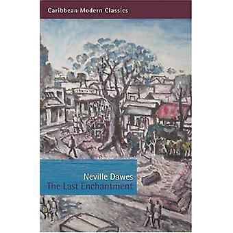 The Last Enchantment by Neville Dawes - 9781845231170 Book