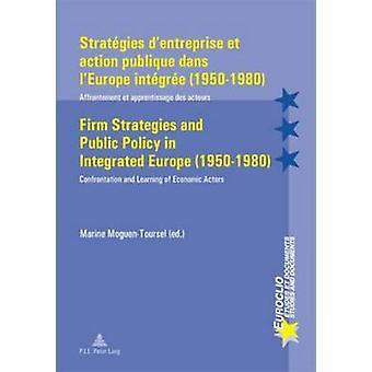 Strategies d'entreprise et Action Publique Dans l'Europe Integree (19