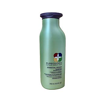 Pureology Essential Repair Shampoo Distressed Color Treated Hair 8.5 OZ