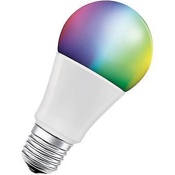 LEDVANCE Smart+ LED light bulb (single) E-27 10 W EEC: A (A++ - E) RGBW