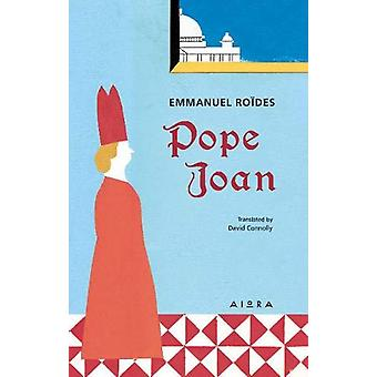 Pope Joan by Emmanuel Roides - 9786185369187 Book