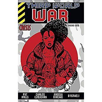 Third World War - Book One by Pat Mills - 9781781087510 Book