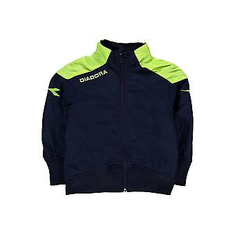 Diadora Minneote Jacket Junior Boys