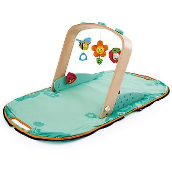 Hape Portable Baby Gym