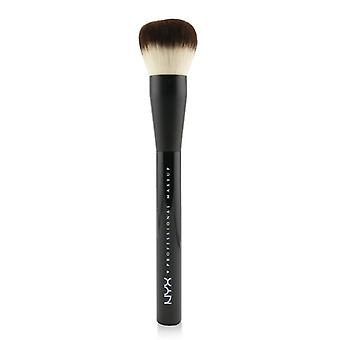 Nyx Pro Multi Purpose Buffing Brush - -